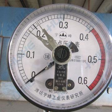杀菌锅温度仪