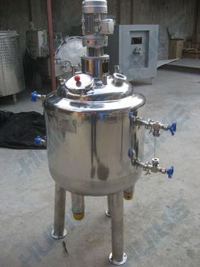 实验室发酵罐成品图片