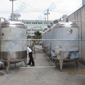 发酵设备成品图片