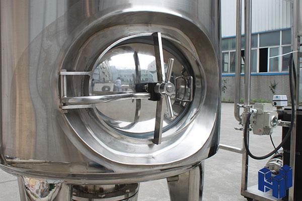 发酵罐设备2